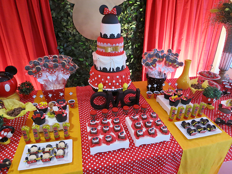 festa mickey minnie 2